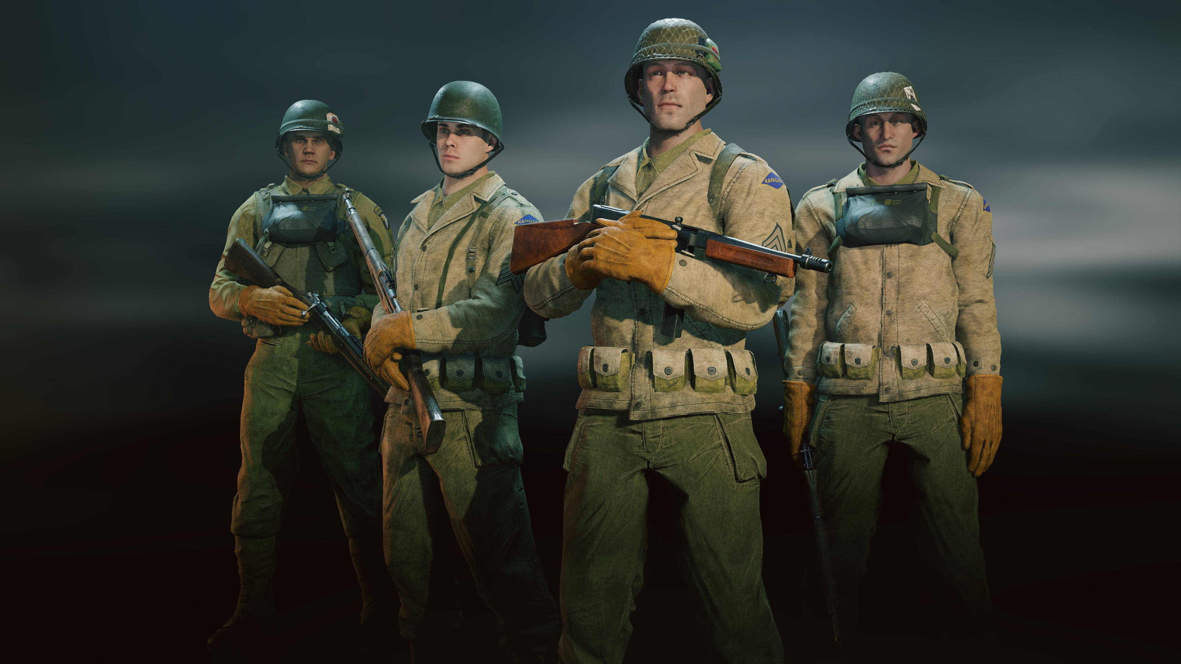 Invasion Of Normandy Soldiers And Weapons News Enlisted